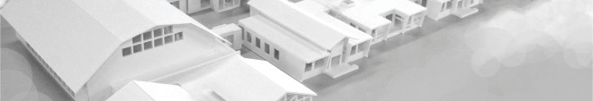 松前中学校イメージ図